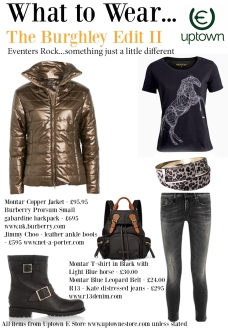 what to wear 2 - burghley